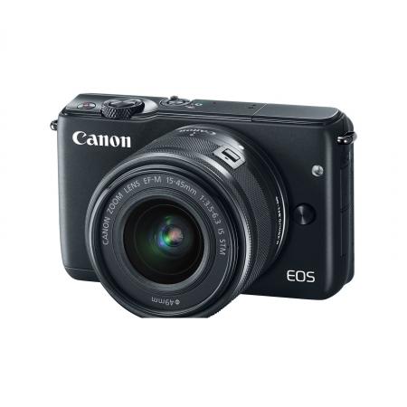 Canon EOS M3 M15-45 S