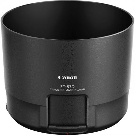 Canon ET-83D - parasolar pt 100-400mm f/4.5-5.6L IS II