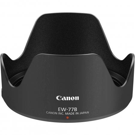 Canon EW-77B  - parasolar pt EF 35mm1.4 II