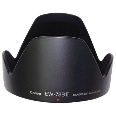 Canon EW-78B - Parasolar pentru EF 28-135mm f/3.5-5.6 IS
