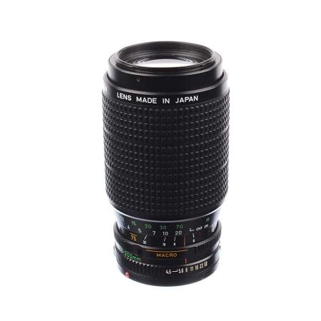 Canon FD 75-200mm f/4.5 - SH7531-14