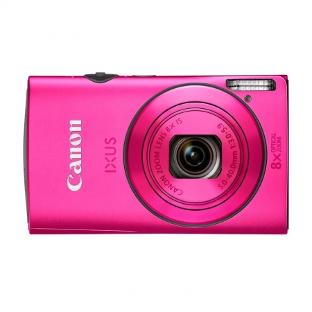 Canon Ixus 230 IS HS Pink - RS1046220-1