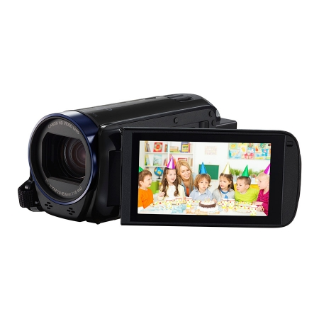 Canon LEGRIA HF R68 - camera video Full HD, 8GB flash, neagra
