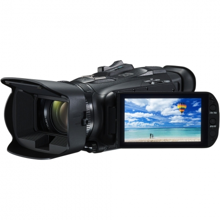 Canon LEGRIA HFG40 - camera video semiprofesionala