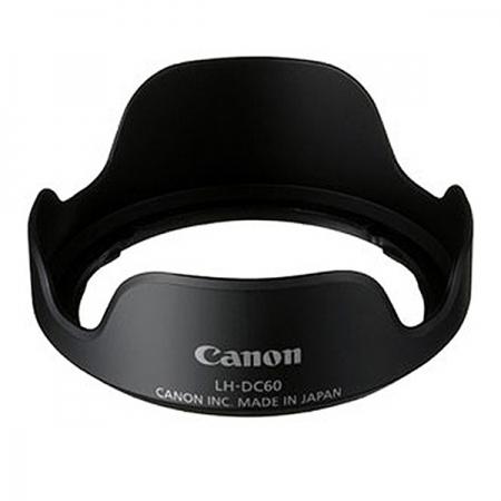 Canon LH-DC60 - Parasolar pentru SX40/SX50