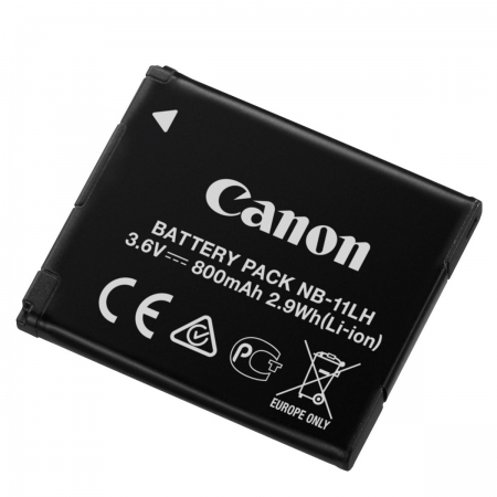 Canon NB-11LH - acumulator pentru Canon IXUS si PowerShot