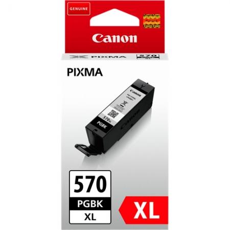 Canon PGI-570XL - Cartus cerneala pentru Canon Pixma, Negru