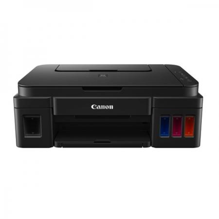 Canon PIXMA G2400 - multifunctionala A4 cu sistem CISS
