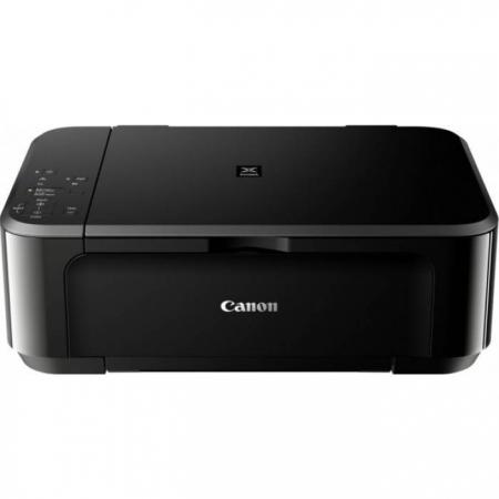 Canon Pixma MG3650 - Multifunctional A4 - negru
