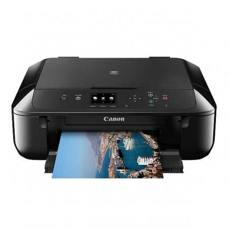 Canon Pixma MG5750 - multifunctionala  A4 Wireless