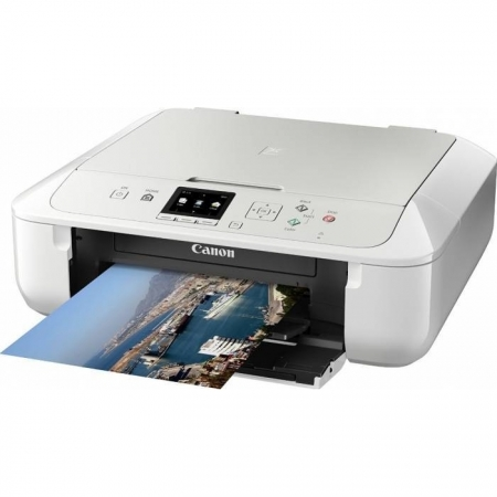 Canon Pixma MG5751 - multifunctionala A4 Wireless alba