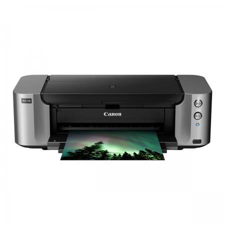 Canon Pixma PRO-100 - imprimanta foto A3+ Wi-Fi