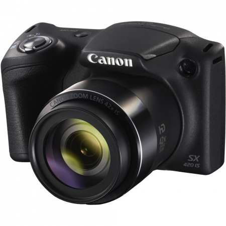 Canon PowerShot SX420 IS negru RS125024214-2
