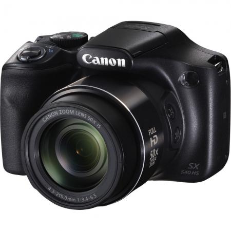 Canon PowerShot SX540 HS negru RS125024215-1