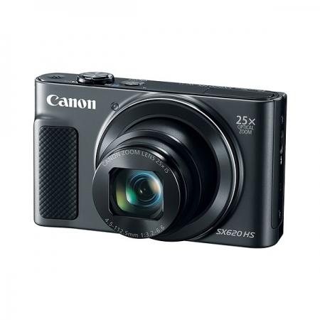 Canon PowerShot SX620 HS Negru