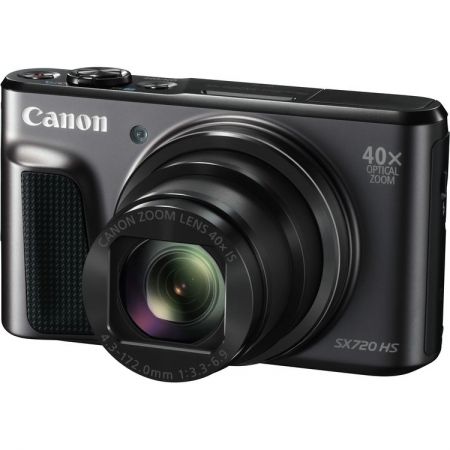 Canon PowerShot SX720 HS - RS125025462