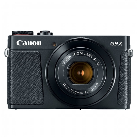 Canon Powershot G9X Mark II negru RS125033073