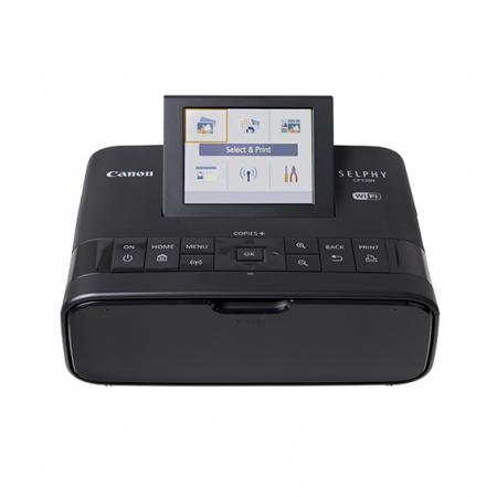 Canon Selphy CP-1300 Wi-Fi Neagra imprimanta foto 10x15 RS125036779-1