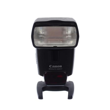 Canon Speedlite 430 EX II - SH6612-3