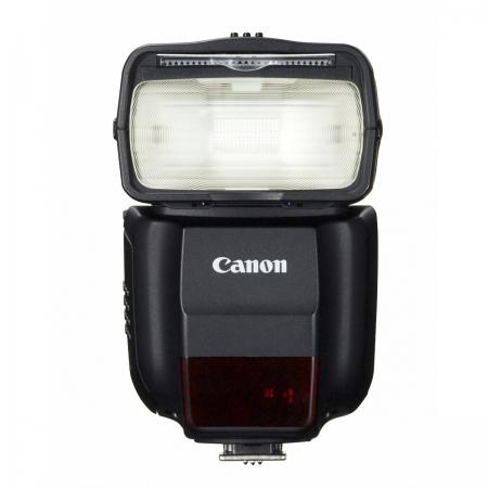 Canon Speedlite 430EX III RT Wireless TTL
