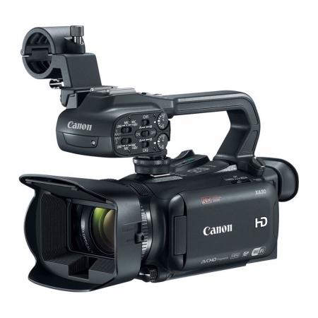 Canon XA30 - camera video semi-profesionala