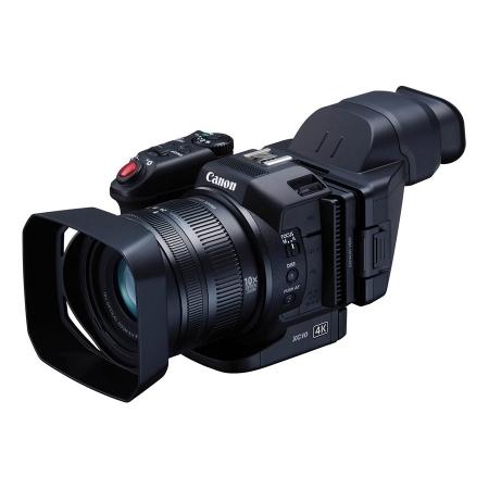 Canon XC10 - camera video profesionala 4K