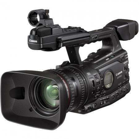 Canon XF300 - camera video profesionala Full HD