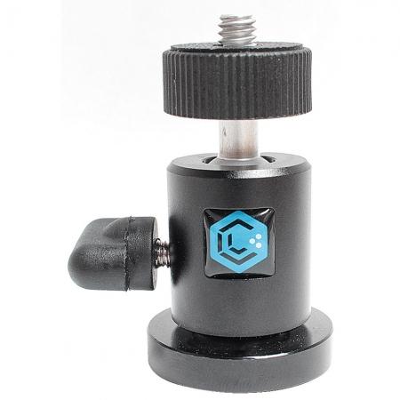 Cap bila - Magnetic, pentru lampa Lume Cube