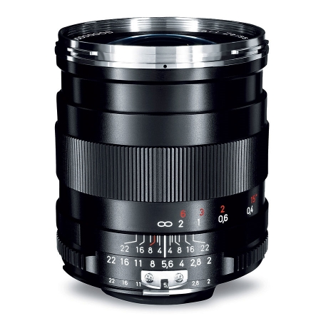 Carl Zeiss Distagon T* 2/28 ZF (Nikon) - RS10507641