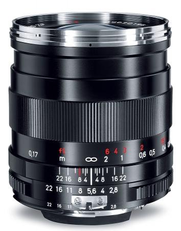 Carl Zeiss Distagon T* 2.8/25 ZF (Nikon) - RS10507639