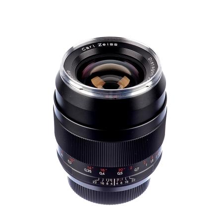 Carl Zeiss Distagon T* 35mm f/2 ZE (baioneta Canon EOS, focus manual) - SH7318