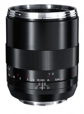 Carl Zeiss Makro Planar T* 2/100 ZE (Canon EF) RS53909212