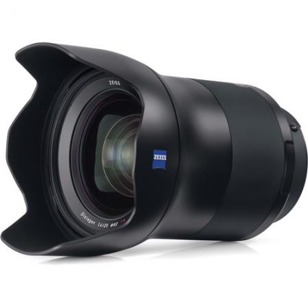 Carl Zeiss Milvus 25mm 1.4 ZF.2 Nikon F