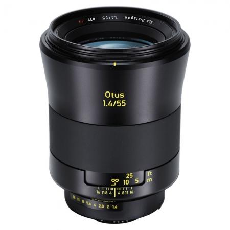 Carl Zeiss Otus 1.4/55 ZF.2 - Nikon RS125003847