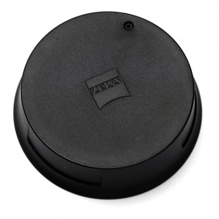 Carl Zeiss capac spate Touit Fujifilm X