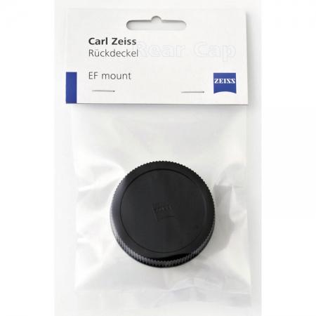 Carl Zeiss - capac spate ZE SLR