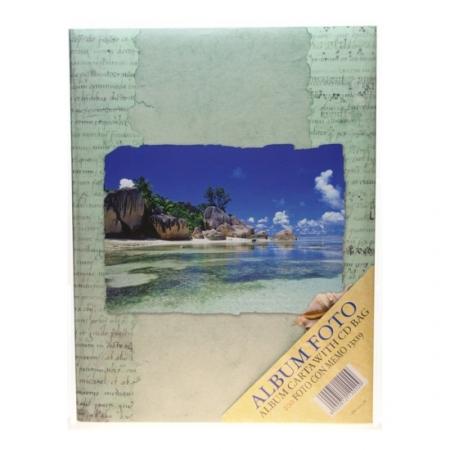 Carta 57200 G  - album foto 200 fotografii 13x18 cm