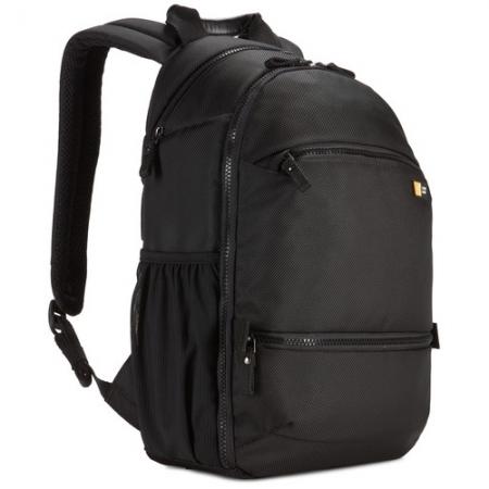 Case Logic - BRBP104K Backpack, negru