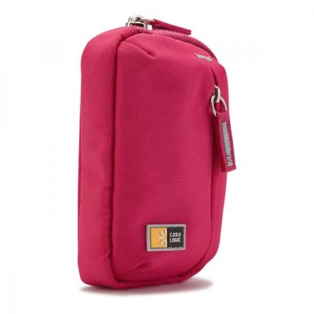 Case Logic TBC-302 - husa aparat ultra-compact roz
