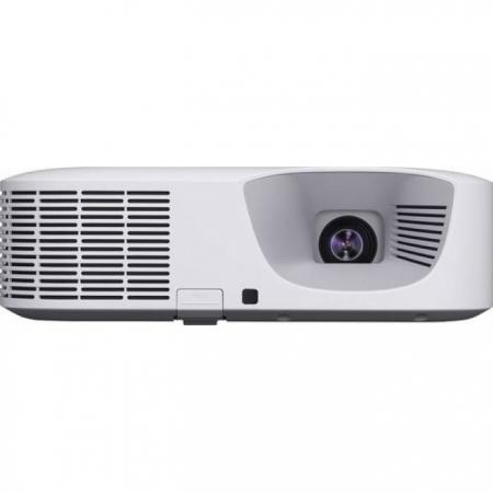 Casio XJ-F210WN-EJ - Videoproiector, Laser & LED, WXGA, 3500 lumeni, wireless