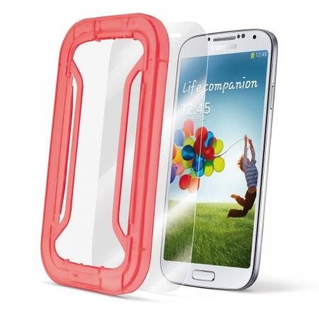 Cellular Line PERFETTOGALAXYS4 - folie de protectie cu cadru pentru Samsung Galaxy S4 RS125009813