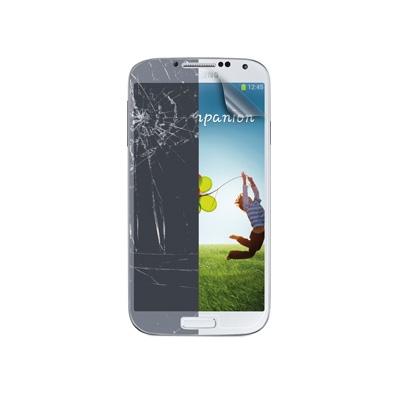 Cellular Line SPPROTECTORGALS4 - folie de protectie antisoc pentru Samsung Galaxy S4