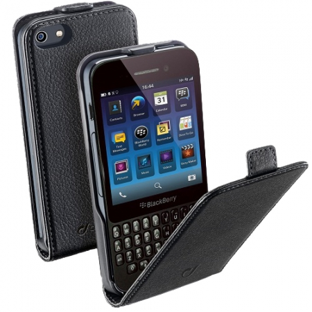 Cellular Line husa - Blackberry Q5