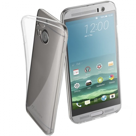 Cellularline Husa Capac spate HTC One M9 Plus