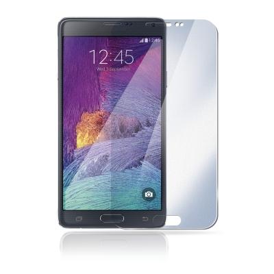 Celly GLASS429 - folie de protectie din sticla securizata pentru Samsung Galaxy Note 4