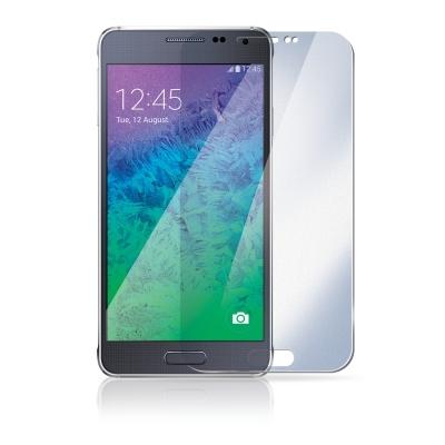 Celly GLASS434 - folie de protectie din sticla securizata pentru Samsung Galaxy Alpha
