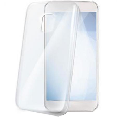 Celly Husa Capac spate - Microsoft Lumia 950 XL , transparent