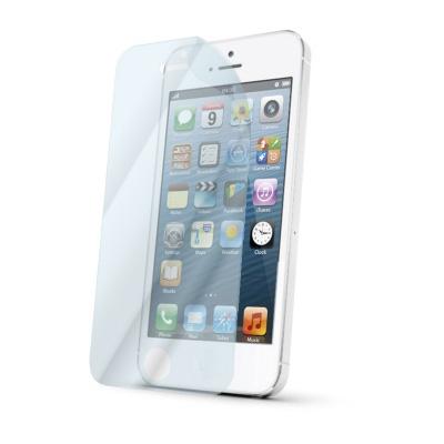 Celly SBF185 - folie de protectie pentru Apple Iphone 5