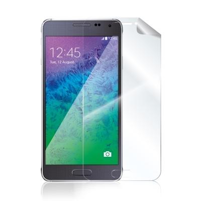 Celly SBF434 - folie de protectie transparenta pentru Samsung Galaxy Alpha