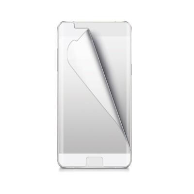 Celly - SCREEN491 - folie de protectie transparenta pentru Galaxy S6 Edge